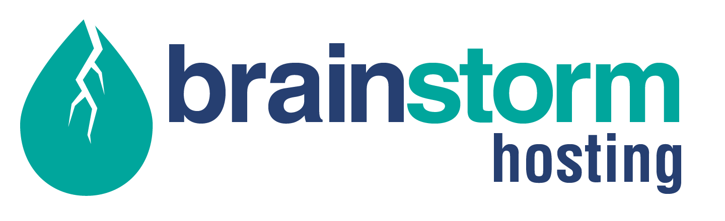 Brainstorm Hosting