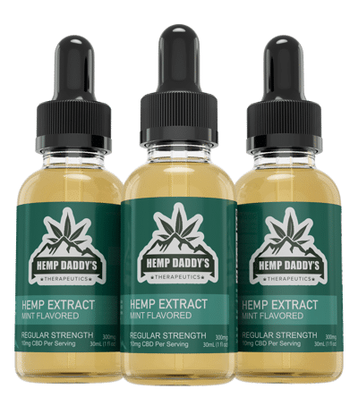 Hemp_Daddys_Mint_300mg_30mL_3Fronts400